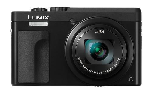 Panasonic Lumix DC-TZ91 Kompaktkamera 20.3MP 1/2.3Zoll MOS 5184 x 3888Pixel Schwarz (Schwarz)
