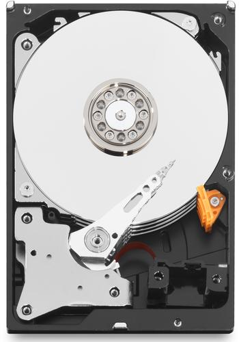 Western Digital 10TB RED 256MB 10000GB Serial ATA III Interne Festplatte