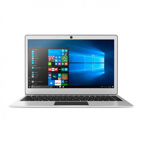 Trekstor PrimeBook P13 1.2GHz i5-7Y54 13.3Zoll 1920 x 1080Pixel Silber Notebook (Silber)