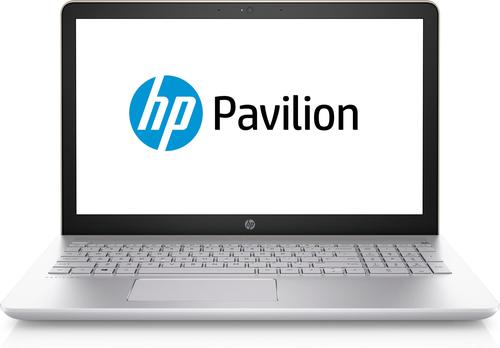 HP Pavilion - 15-cc030ng (Gold, Silber)