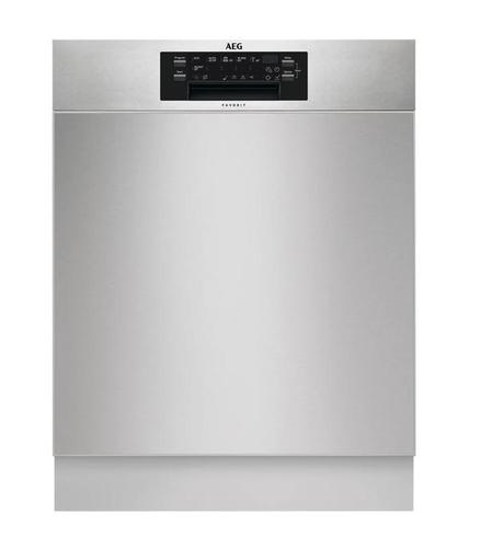 AEG FAV55UM0P Vollständig integrierbar 15Stellen A+++ Spülmaschine
