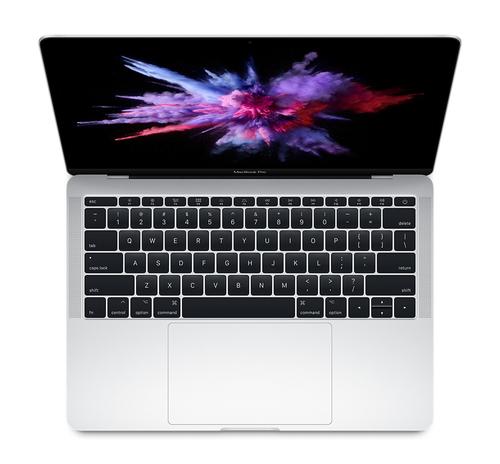 Apple MacBook Pro (Silber)