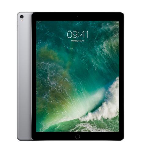 Apple iPad Pro 512GB Grau Tablet (Grau)