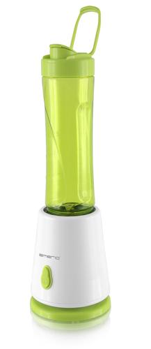 Emerio BL-108357.6 Stehmixer 300W Grün, Weiß Mixer (Grün, Weiß)