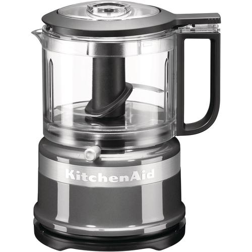 KitchenAid 5KFC3516 240W 0.83l Silber Küchenmaschine (Silber)