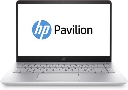 HP Pavilion - 14-bf031ng (Pink, Silber)