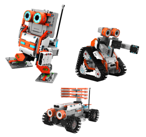 UBTECH Astrobot Kit Programmierbarer Roboter (Mehrfarben)