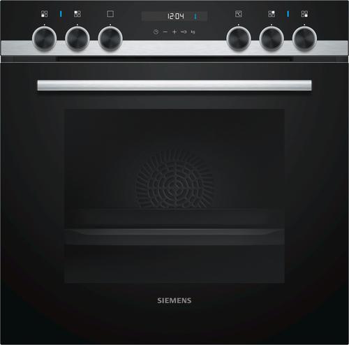 Siemens EQ521IB00 Induktionskochfeld Elektrischer Ofen Kochgeräte-Set