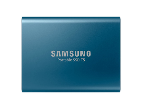 Samsung MU-PA500B 500GB Blau (Blau)