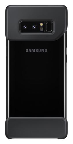 Samsung EF-MN950C 6.3Zoll Abdeckung Schwarz (Schwarz)