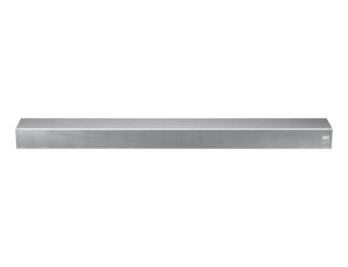 Samsung HW-MS751 Verkabelt & Kabellos 5.1Kanäle Silber Soundbar-Lautsprecher (Silber)