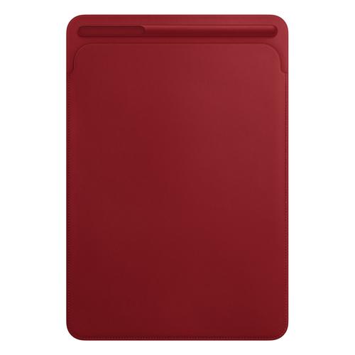 Apple MR5L2ZM/A 10.5Zoll Ärmelhülle Rot Tablet-Schutzhülle (Rot)