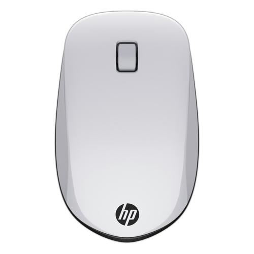 HP Z5000 Bluetooth Optisch 1200DPI Ambidextrös Silber Maus (Silber)