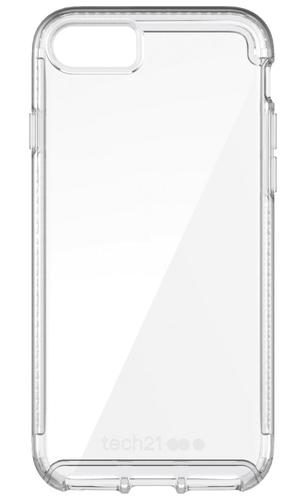 Tech21 Pure Clear 4.7Zoll Abdeckung Transparent (Transparent)