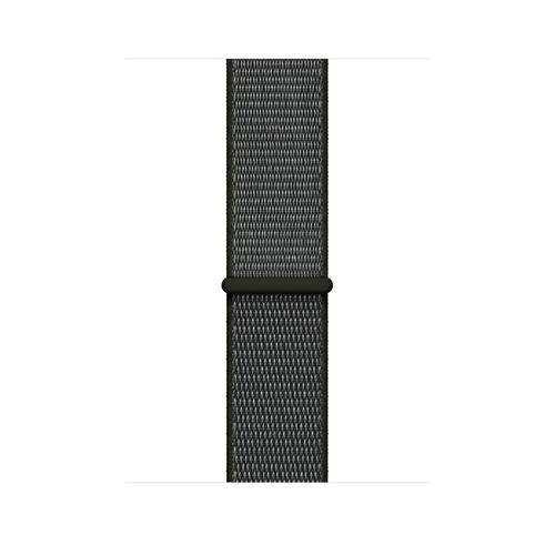 Apple MQWG2ZM/A Band Olive Nylon Smartwatch-Zubehör (Olive)