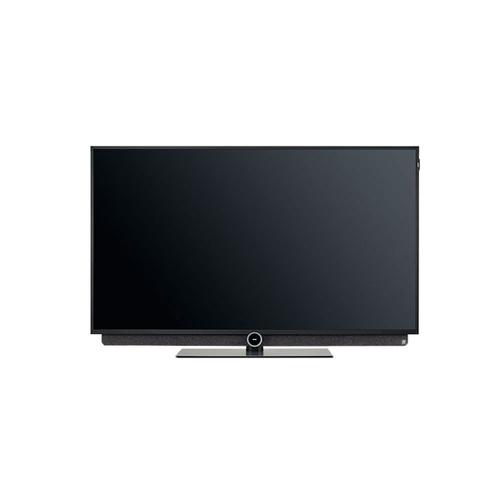 LOEWE bild 3.43 43Zoll 4K Ultra HD Smart-TV WLAN Grau LED-Fernseher (Grau)