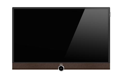 LOEWE 56426O86 32Zoll Full HD Smart-TV WLAN Cappuccino LED-Fernseher (Cappuccino)