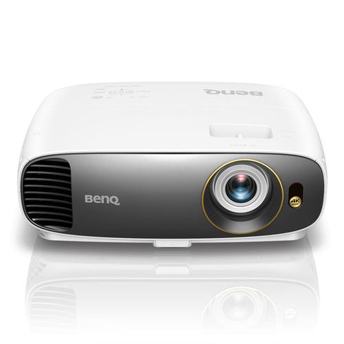 Benq W1700 Desktop-Projektor 2200ANSI Lumen DLP 2160p (3840x2160) 3D Schwarz, Weiß Beamer (Schwarz, Weiß)