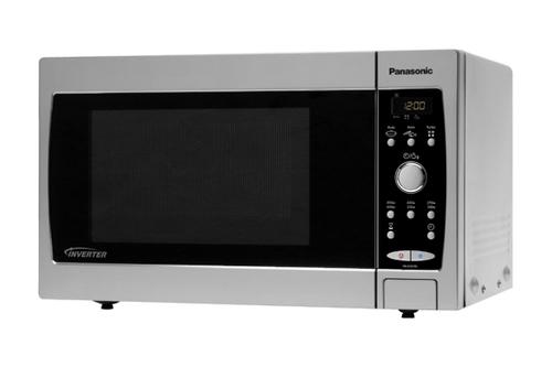 Panasonic NN-SD279S (Edelstahl)