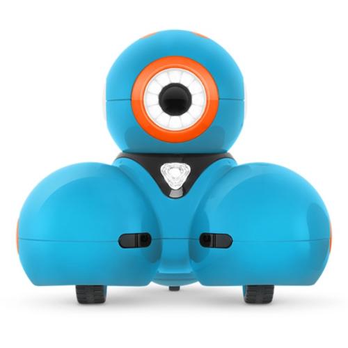 Apple Dash Programmierbarer Roboter (Schwarz, Blau, Orange)