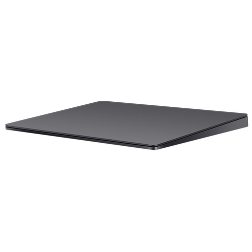 Apple Magic Trackpad 2 Kabellos Grau Touchpad (Grau)