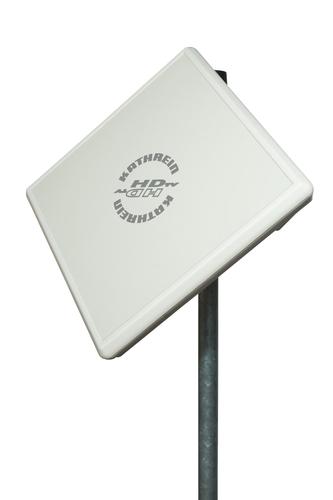 Kathrein BAS 65 10.7 - 12.75GHz Weiß Satellitenantenne (Weiß)