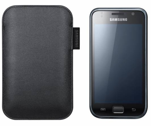 Samsung EF-C968L (Schwarz)