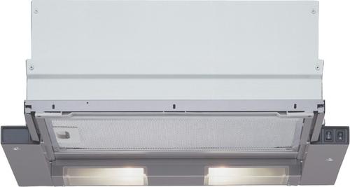Siemens LI23030 Dunstabzugshaube (Silber, Weiß)