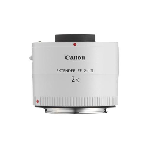 Canon EF 2x III (Weiß)