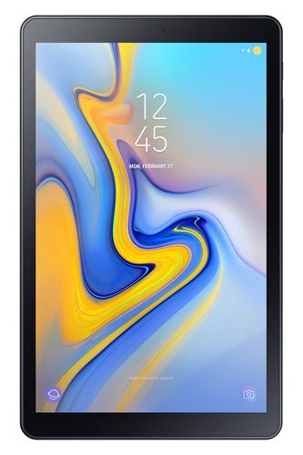 Samsung Galaxy Tab A (2018) SM-T590N 32GB Schwarz Qualcomm Snapdragon Tablet (Schwarz)