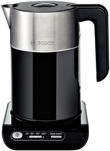 Bosch TWK8613 Wasserkocher (Schwarz)