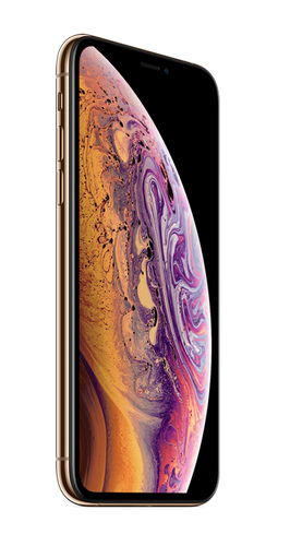 Apple iPhone XS 5.8Zoll 4G 512GB Gold (Gold)