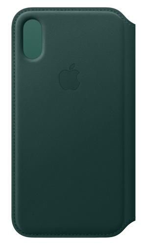 Apple MRWY2ZM/A Handy-Schutzhülle 14,7 cm (5.8 Zoll) Folio Grün (Grün)