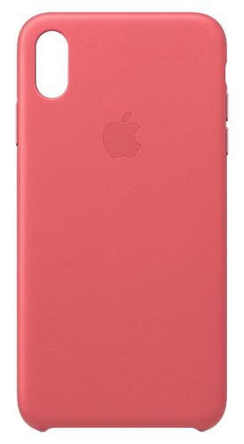 Apple MTEX2ZM/A Handy-Schutzhülle 16,5 cm (6.5 Zoll) Hauthülle Pink (Pink)
