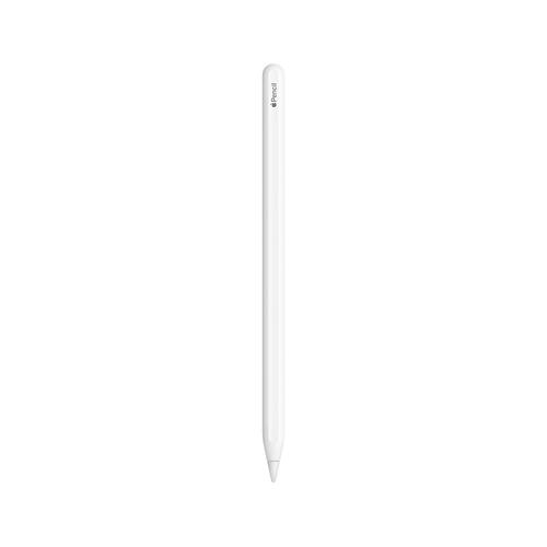 Apple MU8F2ZM/A Eingabestift 20,7 g Weiß (Weiß)