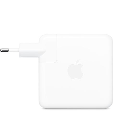 Apple MRW22ZM/A Ladegerät für Mobilgeräte Weiß Indoor (Weiß)