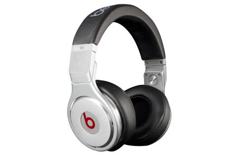 Beats by Dr. Dre Beats Pro (Schwarz, Weiß)