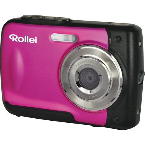 Rollei Sportsline 60 (Pink)