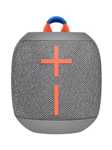 Ultimate Ears WONDERBOOM 2 Blau, Grau, Orange (Blau, Grau, Orange)