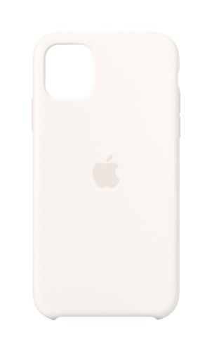 Apple MWVX2ZM/A Handy-Schutzhülle 15,5 cm (6.1 Zoll) Cover Weiß (Weiß)