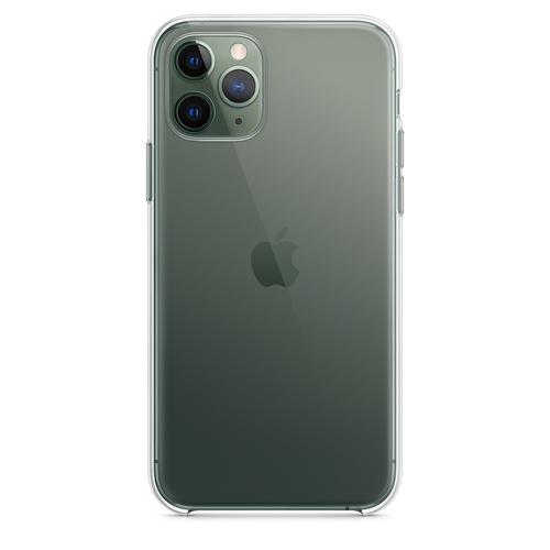 Apple MWYK2ZM/A Handy-Schutzhülle 14,7 cm (5.8 Zoll) Cover Transparent (Transparent)