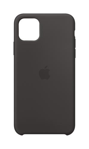 Apple MX002ZM/A Handy-Schutzhülle 16,5 cm (6.5 Zoll) Cover Schwarz (Schwarz)