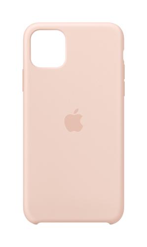 Apple MWYY2ZM/A Handy-Schutzhülle 16,5 cm (6.5 Zoll) Cover Sand (Sand)