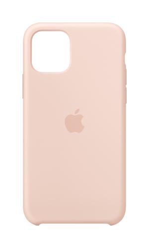 Apple MWYM2ZM/A Handy-Schutzhülle 14,7 cm (5.8 Zoll) Cover Sand (Sand)
