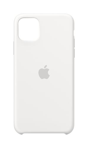 Apple MWYX2ZM/A Handy-Schutzhülle 16,5 cm (6.5 Zoll) Cover Weiß (Weiß)
