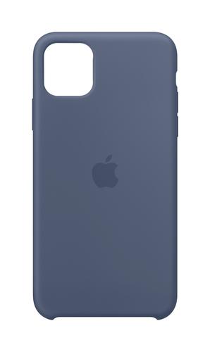 Apple MX032ZM/A Handy-Schutzhülle 16,5 cm (6.5 Zoll) Cover Blau (Blau)