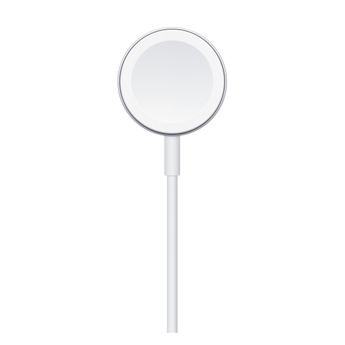 Apple MX2H2ZM/A Smartwatch-Zubehör Ladekabel Weiß (Weiß)
