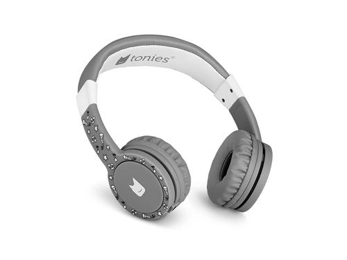 tonies 04-0039 Kopfhörer & Headset Kopfband 3,5-mm-Anschluss Anthrazit (Anthrazit)
