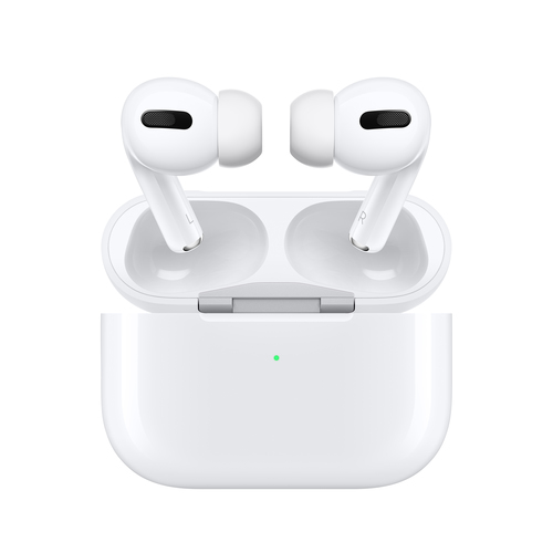 Apple AirPods Pro Kopfhörer im Ohr Bluetooth Weiß (Weiß)