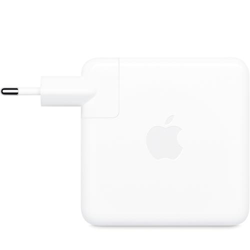 Apple MX0J2ZM/A Netzteil & Spannungsumwandler Indoor 96 W Weiß (Weiß)